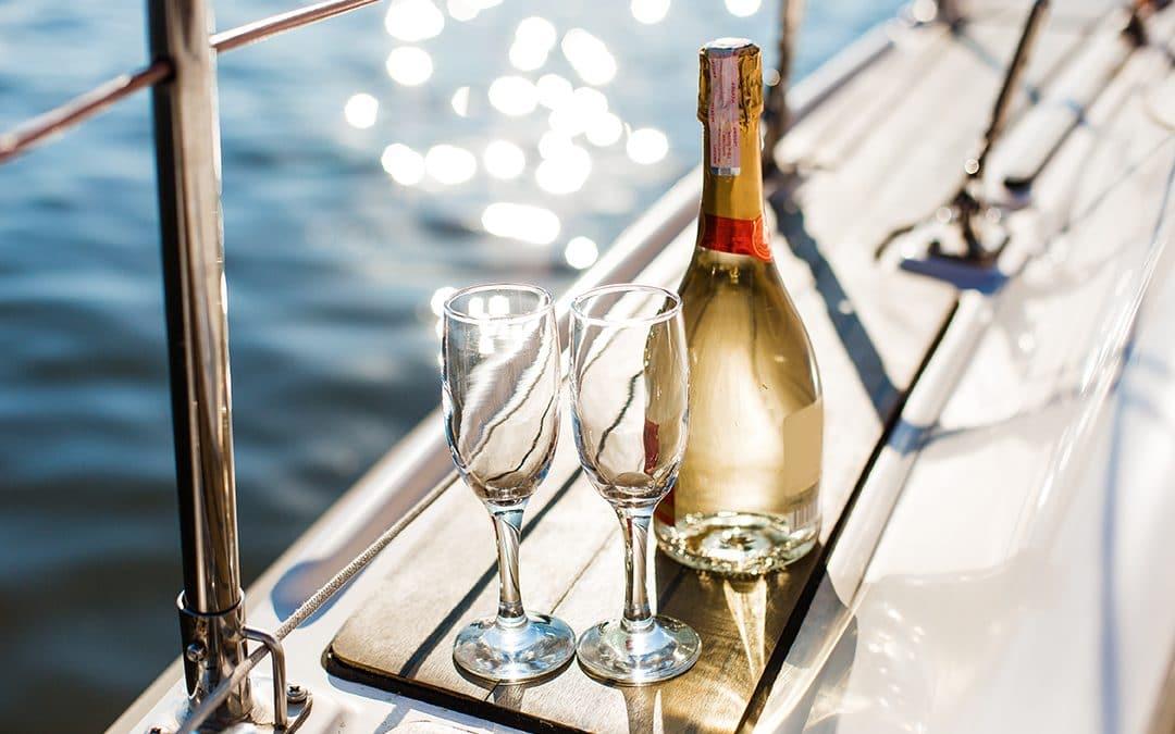It's not Oscar season for yachts
